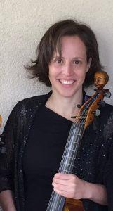 Sarah Biber